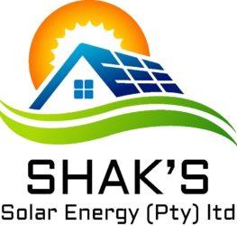 Shak's Solar Energy